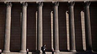 Bank of England set to keep stimulus pumping despite inflation rebound