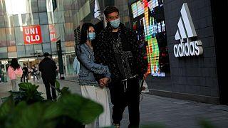 Adidas eleva sus previsiones pese al boicot en China