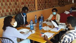 Ministry of Health conducts a series of consultative workshops on the review of priority health research agenda