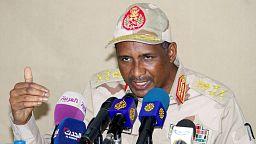 الحكم بإعدام ستة جنود سودانيين بتهمة قتل طلاب متظاهرين