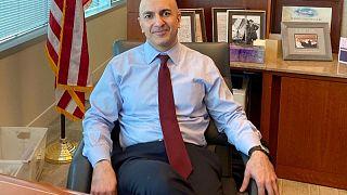 Kashkari de la Fed dice que Delta podría afectar plan de reducción de estímulo