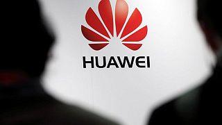 Huawei registra la mayor caída de ingresos de su historia