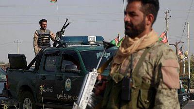 Los talibanes matan al máximo responsable de prensa del Gobierno afgano