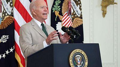 Familias de víctimas del 11-S piden a Biden que no vaya a conmemoración si no libera archivos
