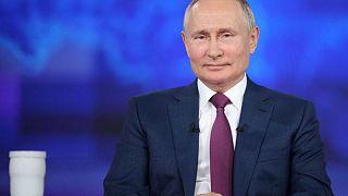 Rusia aumentará impuestos a productores de metales en 2022: Putin