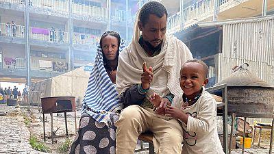 Le cessez-le-feu au Tigré est plus urgent que jamais estime le chef des opérations de secours de l'ONU