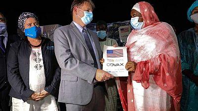 Coronavirus - Mali : Les États-Unis Offrent des Vaccins Anti-COVID-19 au Mali
