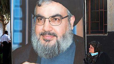 Jefe de Hezbollah dice podría escalar su respuesta contra Israel