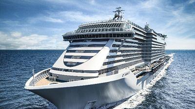 Ammiraglia Msc ha generato ricadute per oltre 4 mld su economia