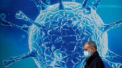 CONTEXTO-Más allá de Delta, los científicos observan nuevas variantes de coronavirus