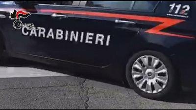 Eseguiti dai carabinieri con il coordinamento della Dda