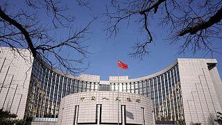 El Banco Central de China dice que mantendrá una política monetaria flexible y adecuada