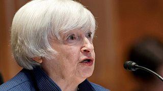 Yellen vuelve a instar al Congreso a elevar el límite de la deuda de EEUU