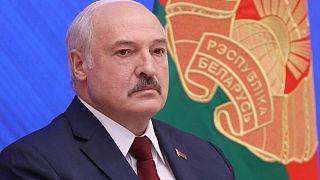 Londres impone sanciones económicas a Bielorrusia