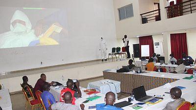 Urgences de Santé Publique: Fin de L'exercice de Simulation pour les Acteurs du CROUSP d'Odienné