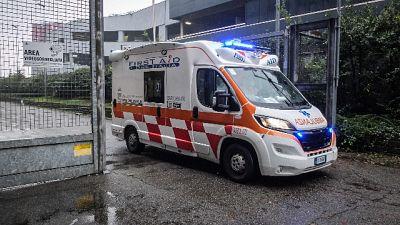 Frontale in Friuli, feriti gli altri 3 componenti della famiglia