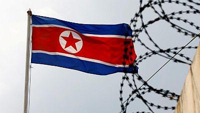 Corea del Norte dice EEUU, Corea del Sur enfrentarán nuevas amenazas por ejercicios militares