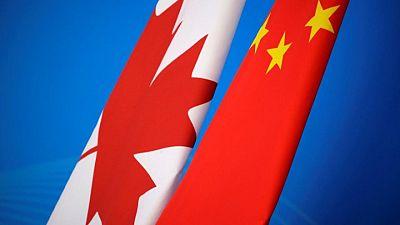 Tribunal chino confirma sentencia de muerte de canadiense mientras la ejecutiva de Huawei se resiste a extradición