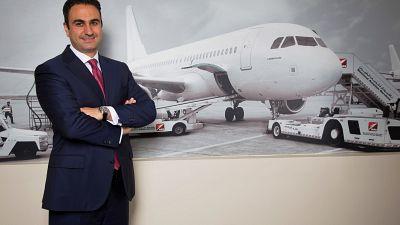 National Aviation Services (NAS) Signe un Partenariat avec Abbott afin de Faciliter les Déplacements Transfrontaliers