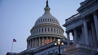 El Senado de EEUU se dispone a aprobar un proyecto de infraestructuras de un billón de dólares
