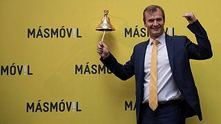 Meinrad Spenger, CEO de Masmóvil, asume la dirección de Euskaltel