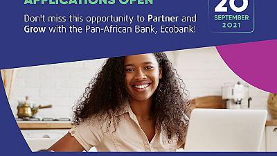 Le Groupe Ecobank lance l'édition 2021 de son Fintech Challenge