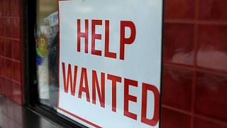 El optimismo de pequeñas empresas EEUU disminuye por persistente escasez de trabajadores