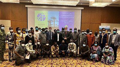 La France Engagée avec le Bénin et L'Union Internationale pour la Conservation de la Nature (UICN) dans la Préservation de la Biodiversité