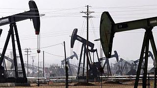 EIA mantiene sin cambios estimación crecimiento demanda de crudo mundial para este año