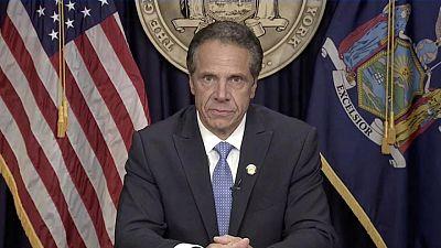 Dimite el gobernador de Nueva York, Cuomo, tras investigación sobre acoso sexual