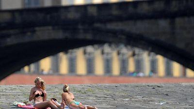Il Comune raccomanda comportamenti attenti a ondate di calore