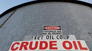 إدارة معلومات الطاقة: إنتاج النفط الأمريكي في 2021 سيهبط بأكثر من توقعاتها السابقة