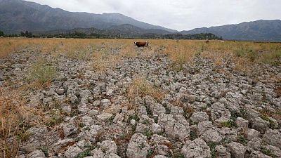 Una sequía sin precedentes en Chile enciende las alarmas
