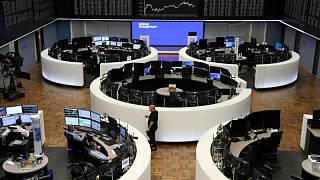 European shares at record high ahead of U.S. inflation gauge