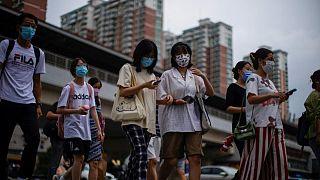 El brote de COVID en China afecta al sector de los servicios, los viajes y la hostelería