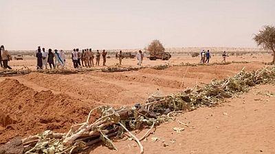 Niger : Hausse des atrocités commises par des groupes islamistes armés
