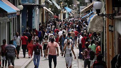 EEUU dice está comprometido para ayudar a las personas en Cuba a acceder a internet