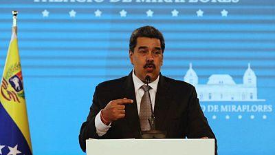 Noruega dice que participa en las conversaciones sobre Venezuela