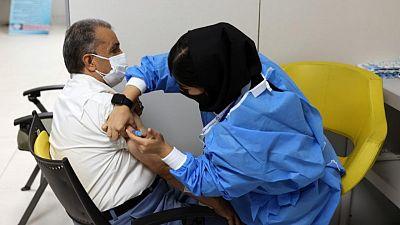 Los casos del virus en todo el mundo superan los 204,62 millones y las muertes alcanzan las 4.497.318