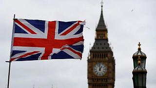 La economía británica creció un 1,0% en junio, más de lo previsto