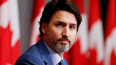Trudeau planea adelantar elecciones en Canadá, busca aprobación por respuesta ante el COVID