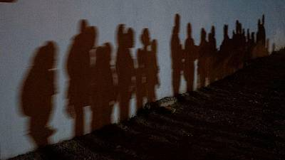 """EEUU ampliará el registro de asilo en línea ante la llegadas """"sin precedentes"""" a la frontera"""