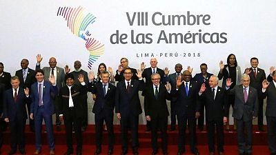 EEUU celebrará la Cumbre de las Américas en 2022: Casa Blanca