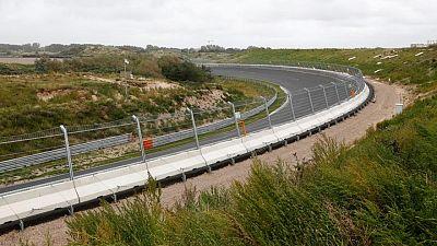 Activistas ambientales pierden caso judicial por Gran Premio de Holanda de F1