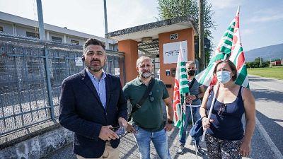 Dopo circolare Regione Piemonte. Provenzano, vittoria Fim Cisl