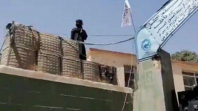 Afganistán se convertirá en un estado fallido en el que Al Qaeda prosperará, según Londres