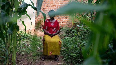 Le HCR est vivement préoccupé par les violences sexuelles systématiques dans la province du Tanganyika en RDC