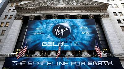 Virgin Galactic to launch first commercial research mission
