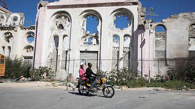 Gran sismo sacude Haití, se siente por todo el Caribe