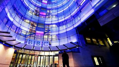 Reportera de la BBC afirma que Rusia le dijo que no vuelva nunca; Moscú lo niega